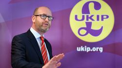 Paul Nuttall Reveals He Apologised To Hillsborough Families For Upset He