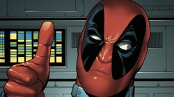 Get Ready, There's Going To Be A Deadpool TV