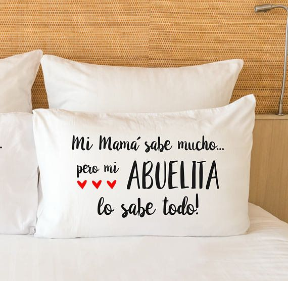 """Etsy, <a href=""""https://www.etsy.com/listing/524933571/abuelita-lo-sabe-todo-mothers-day-pillow?ga_order=most_relevant&amp;ga_"""