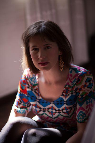 Elizabeth Bryer, translator