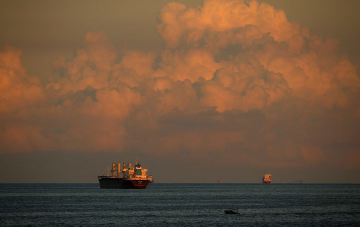 The shipping industry must clean its act.