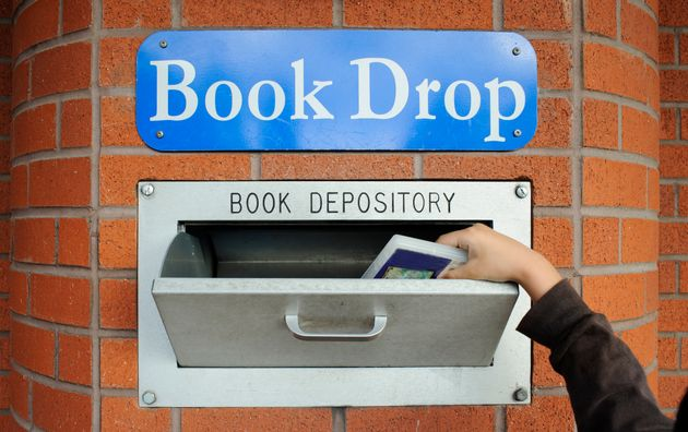 Libraries Are Dropping Overdue Fines -- But Can They Afford