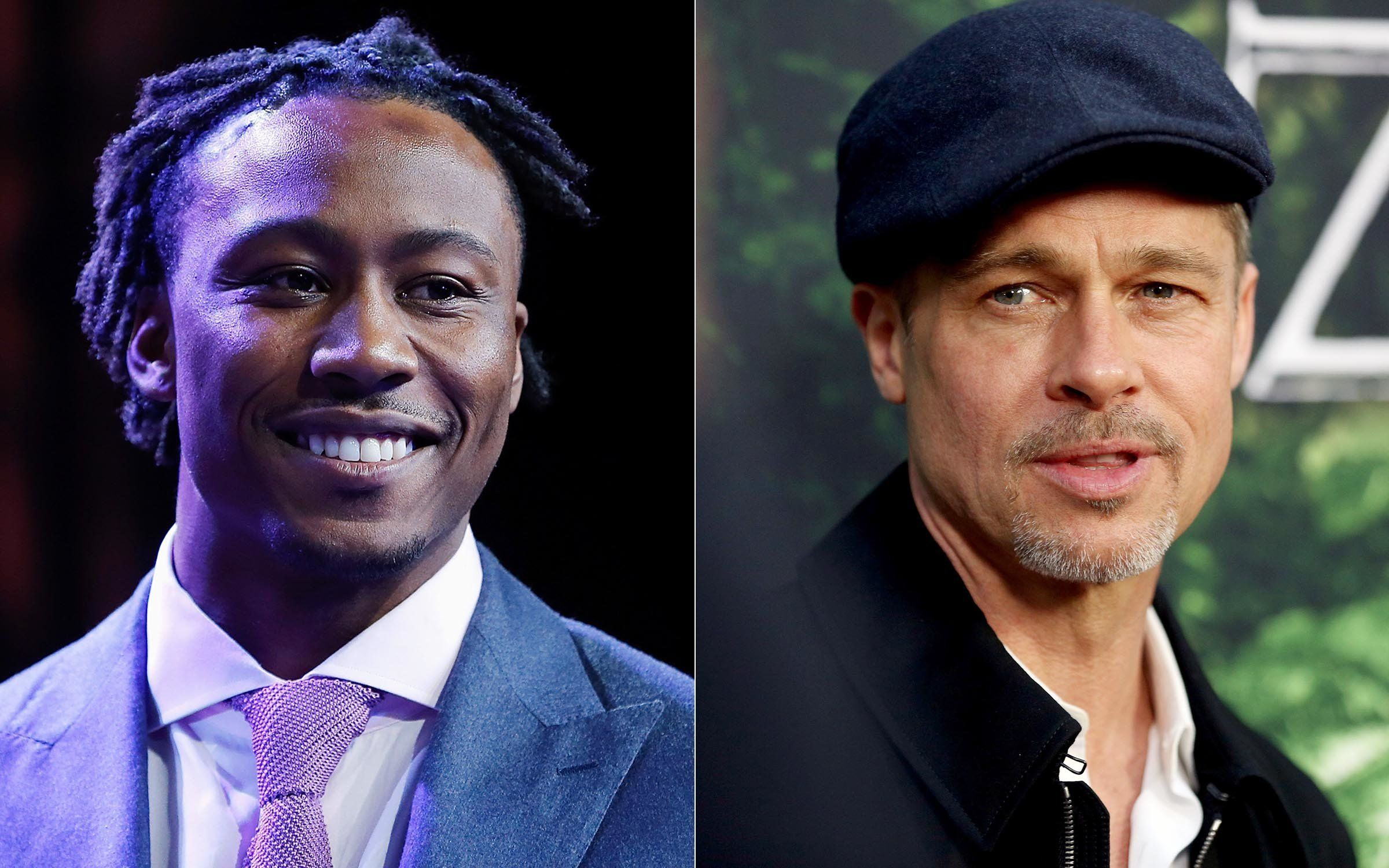 Hollywood Is Stepping Up To Change The Stigma Around Men And