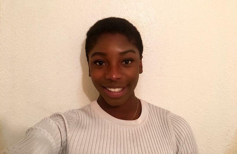 Deborah Olalere