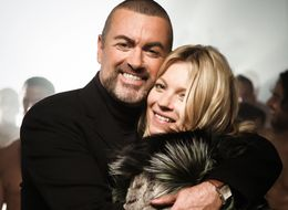 Kate Moss To Give George Michael Fans A Peek Inside His London Home