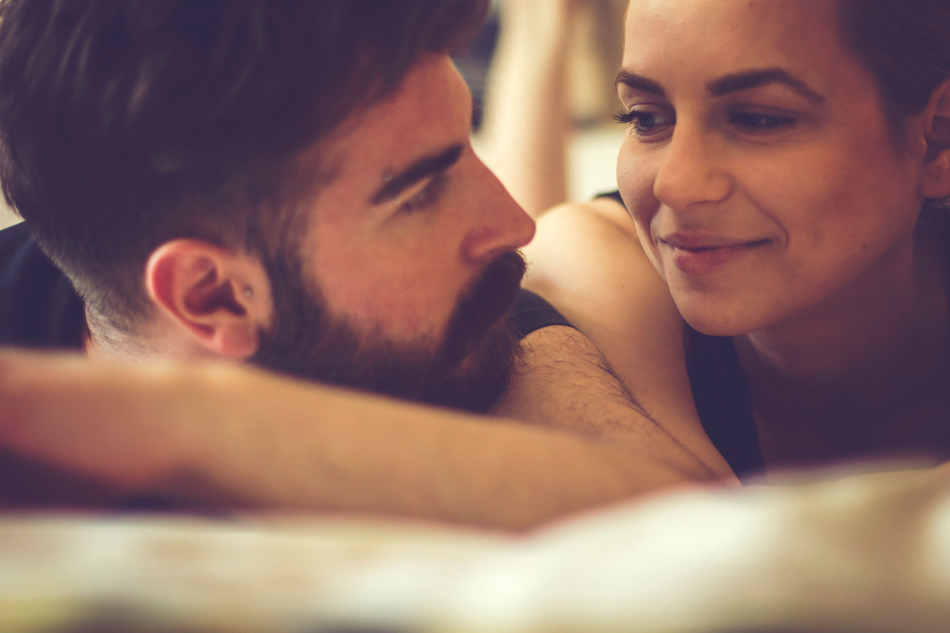 Amusing opinion make love on first date casual sex curious question