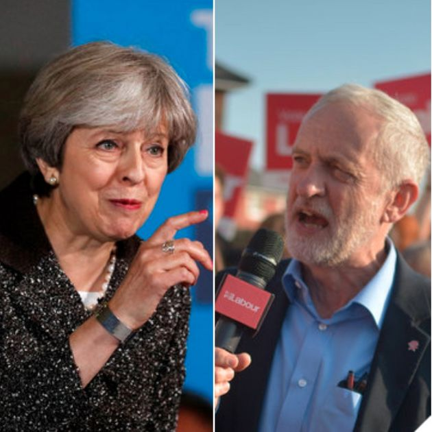 The General Election will decide who leads the UK for the next four
