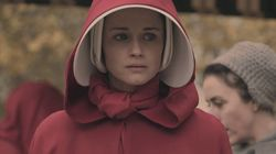 The People Behind 'Handmaid's Tale' Know They're Giving You
