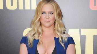 WESTWOOD, CA - MAY 10:  Actress Amy Schumer arrives at the Los Angeles Premiere 'Snatched' at Regency Village Theatre on May 10, 2017 in Westwood, California.  (Photo by Jon Kopaloff/FilmMagic)