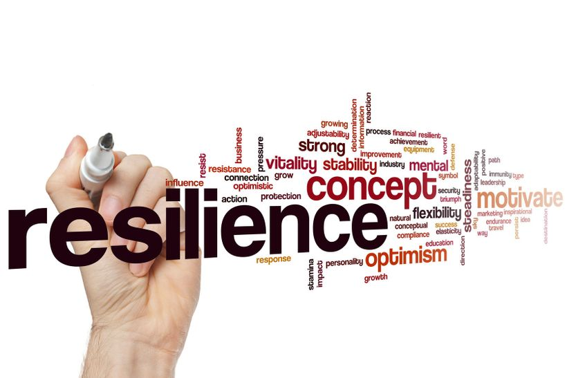 how to build emotional resilience