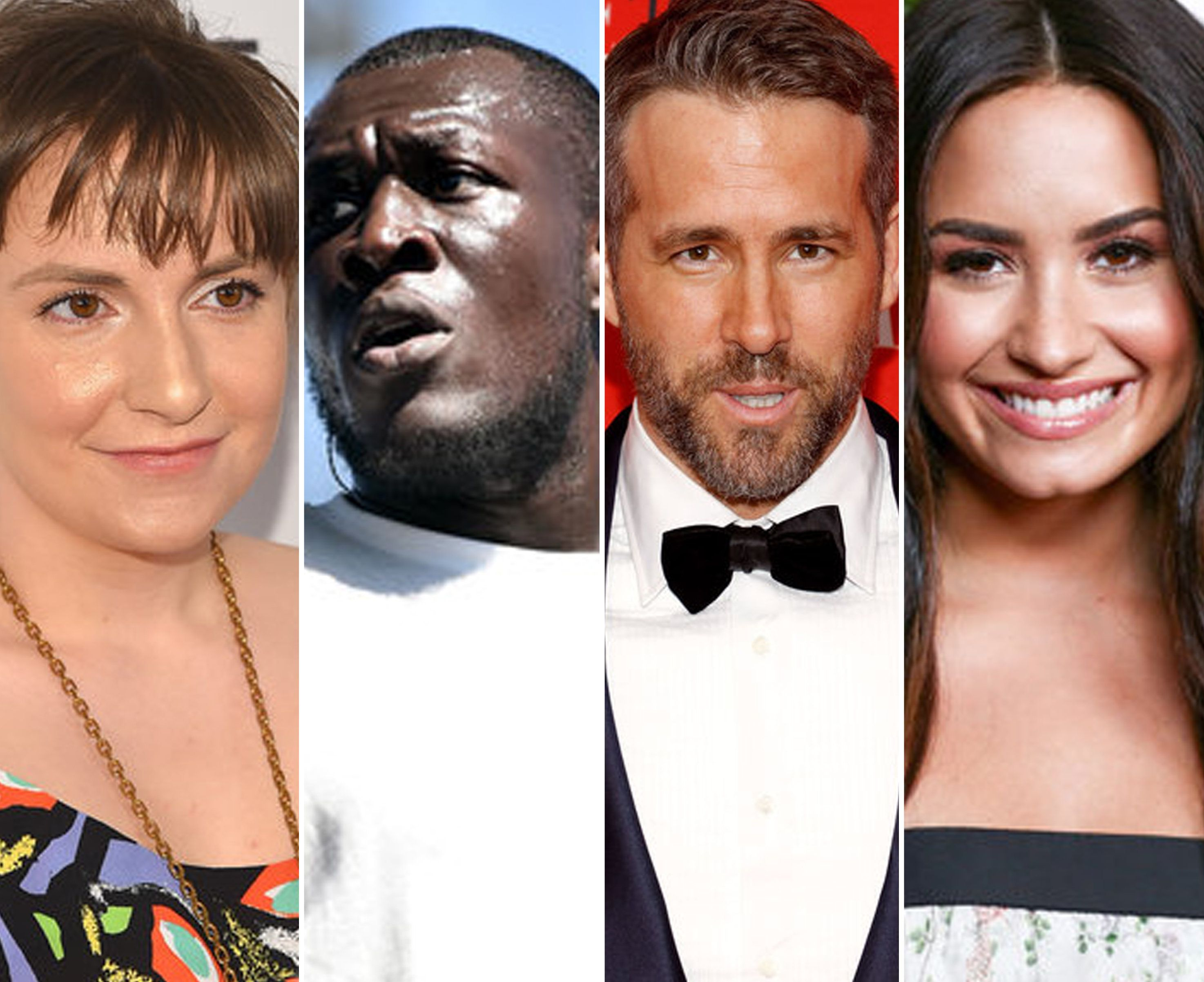 17 Celebrities Open Up About Mental Health