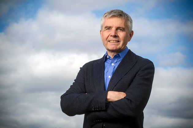 Lord Drayson says air pollution hotspots should be properly