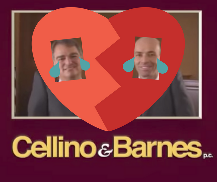 Cellino & Barnes, Iconic New York Injury Attorneys, Are ...