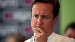 Cameron Warns May Against 'Extreme