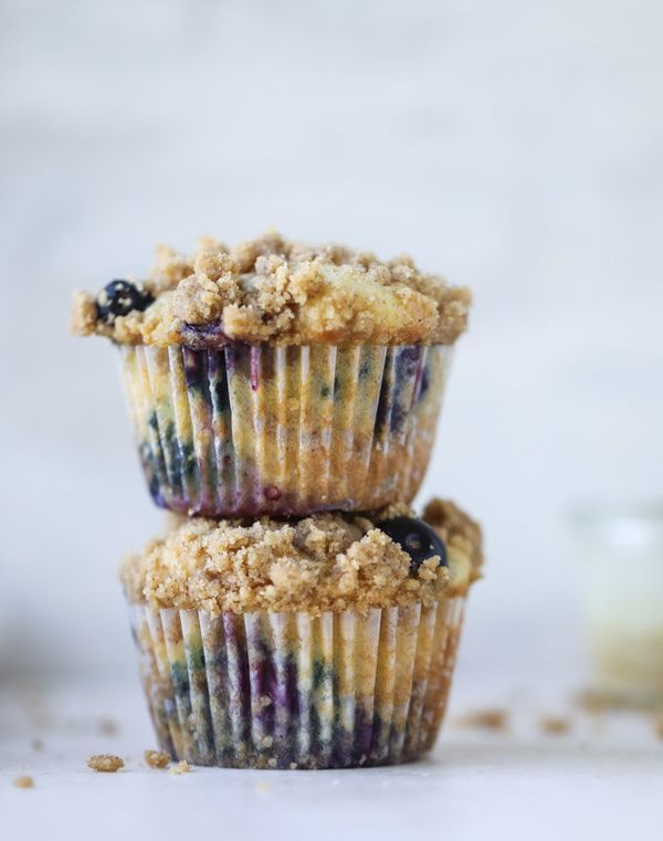 "<strong>Get the <a href=""http://www.howsweeteats.com/2017/05/bursting-blueberry-coffee-cake-muffins/"" target=""_blank"">Burstin"