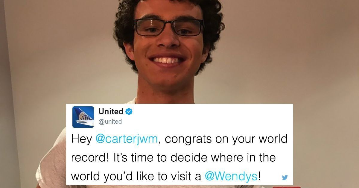 Twitter Slams United For Offering Chicken Nugget Kid Free