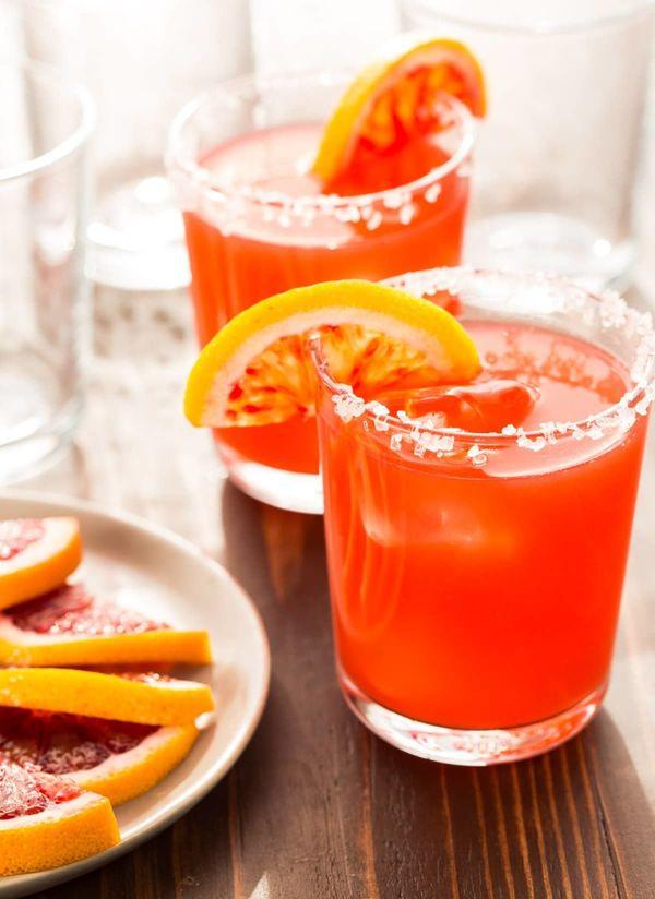 """<strong>Get the <a href=""""https://www.garnishwithlemon.com/blood-orange-margaritas-for-a-crowd/"""" target=""""_blank"""">Blood Orange"""