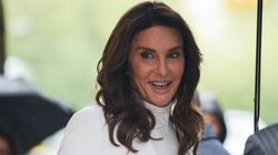 Caitlyn Jenner Confirms That She And Kim Kardashian Don't