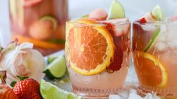 Big Batch Cocktail Recipes You Should Have At The