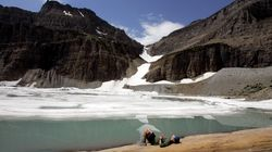 Montana's Melting Glaciers On Pace To All But Disappear 'Within 20