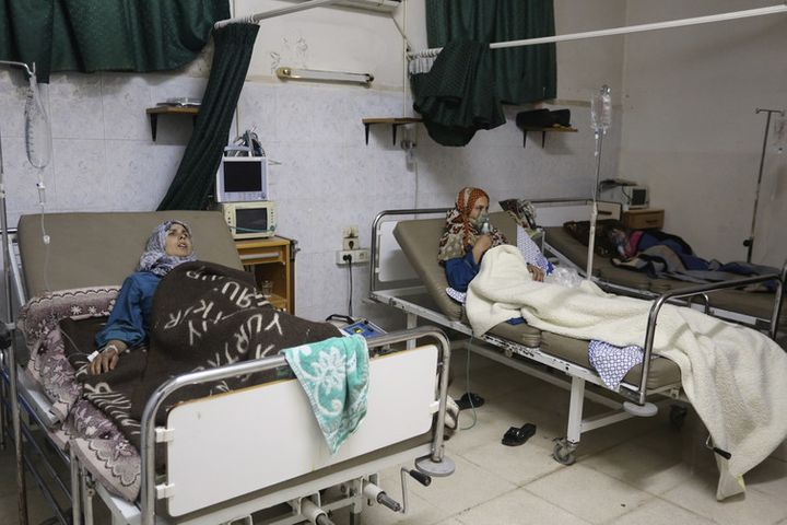 At least 168 attacks on medical facilities are thought to have been carried out in Syria in the second half of 2016.