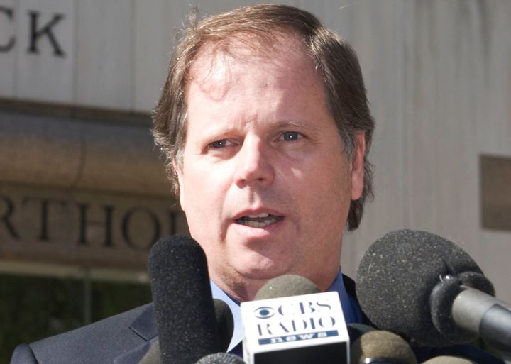 Former U.S. attorney Doug Jones prosecuted Ku Klux Klan members for the 1963 bombing of the 16th Street Baptist Church in Bir