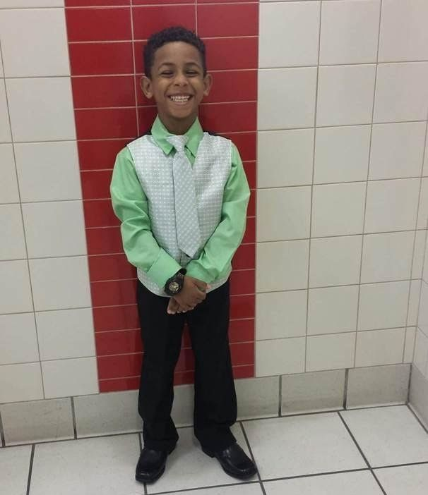 Video Proves 8-Year-Old Was Bullied Before Killing Himself