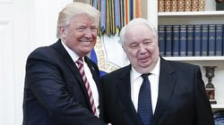 Donald Trump Has Compromised Every Major Investigation Into Alleged Russian