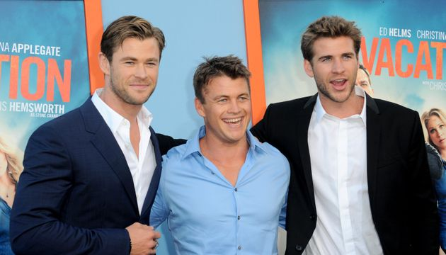 This Revelation About The Hemsworth Brothers Makes Total