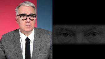 Keith Olbermann seeks world intel on Donald Trump