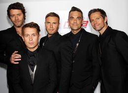 Gary Barlow Teases Huge Take That Reunion Plans For Band's 30th Anniversary