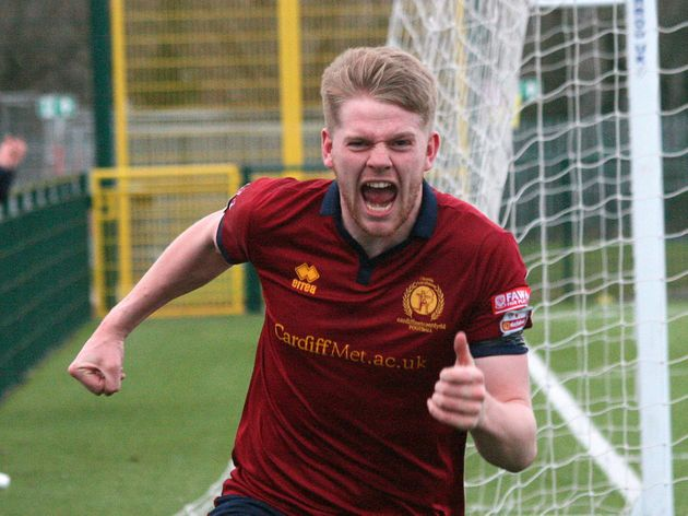 Cardiff Met FC are one match away from qualifying for the Europa