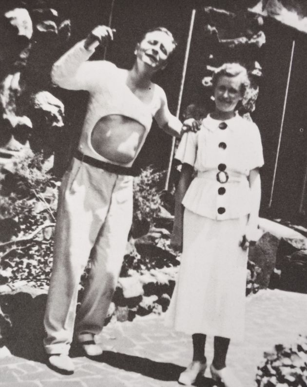 Mr F Scott Fitzgeralds Broken Shoulder Huffpost