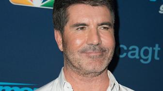 HOLLYWOOD, CA - SEPTEMBER 14:   Simon Cowell arrives at the 'America's Got Talent' Season 11 Finale Live Show at the Dolby Theatre on September 14, 2016 in Hollywood, California.  (Photo by Jennifer Lourie/Getty Images)