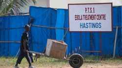 Ebola Outbreak: Three Dead In Democratic Republic Of
