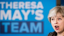 Theresa May Dominates Media Coverage In First Week Of 2017 General Election