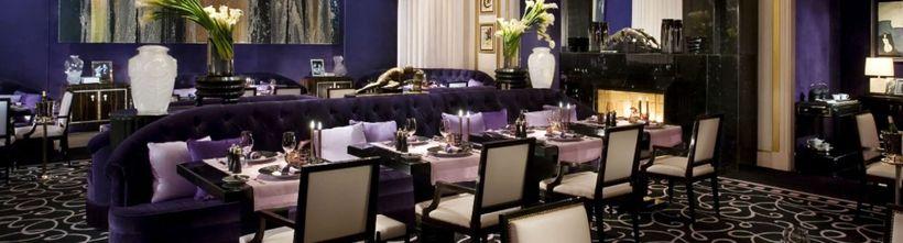 <strong>At Las Vegas' Joël Robuchon, the tasting menu tops out at $445 per person.</strong>