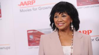 BEVERLY HILLS, CA - FEBRUARY 06:  President of the Academy of Motion Picture Arts and Sciences, Cheryl Boone Isaacs attends AARP's 16th annual Movies For Grownups Awards at the Beverly Wilshire Four Seasons Hotel on February 6, 2017 in Beverly Hills, California.  (Photo by Jason LaVeris/FilmMagic)