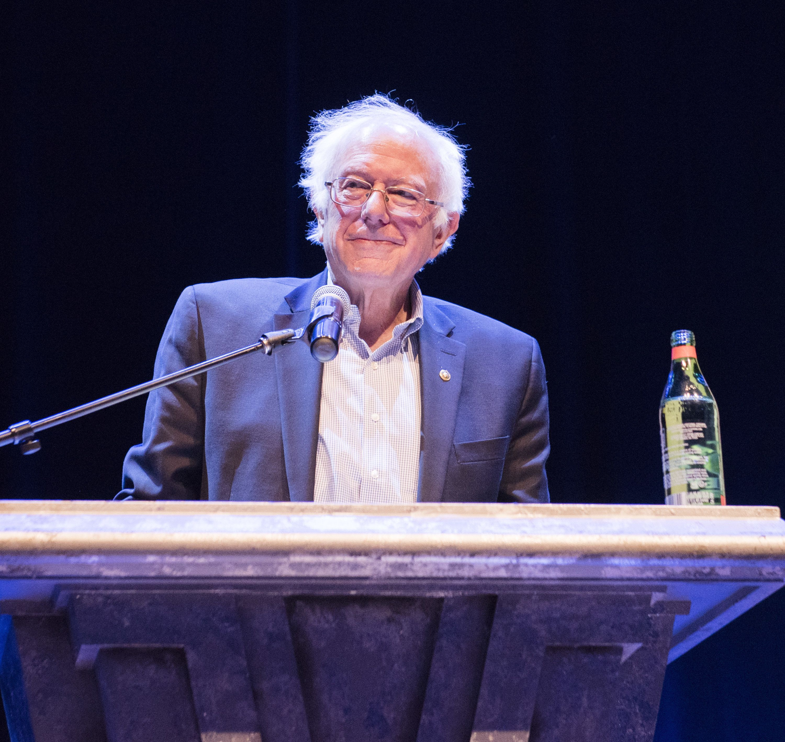 Sen. Bernie Sanders (I-Vt.) is hitting the road for Rob Quist, the banjo-playing Montana Democrat hoping to win the race for