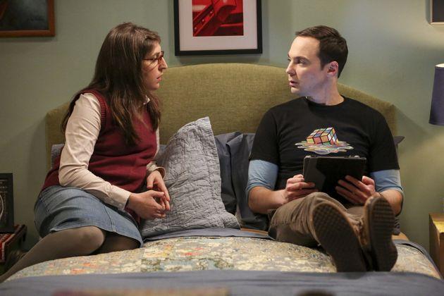 Mayim Bialik Weighs In On Those 'Big Bang Theory' Salary