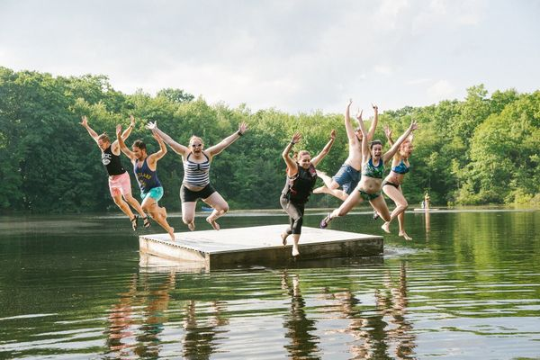 Adult Summer Camps Where You Can Unleash Your Inner Kid HuffPost - 10 amazing summer camps for adults in canada