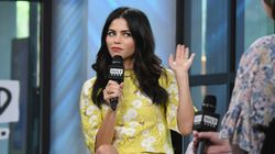Channing Tatum And Jenna Dewan's Daughter Had The Best Reaction To 'Step