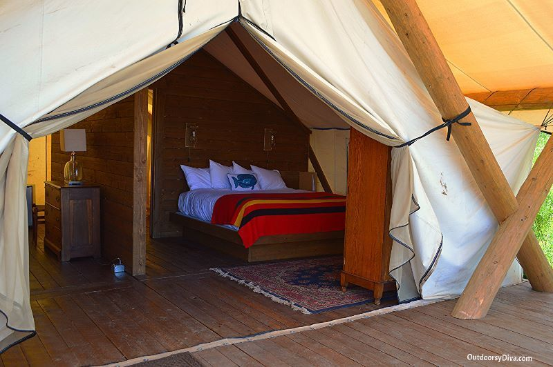 Top 10 Ingredients For the Ultimate Luxury Glamping