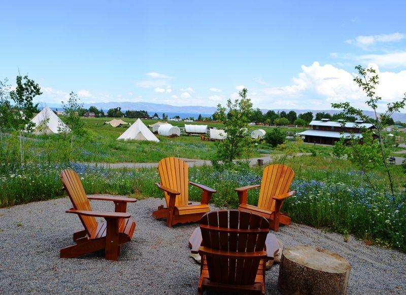<em>Conestoga Ranch Bear Lake Utah</em>