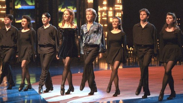 Eurovision: We Count Down The 10 Best Interval Acts