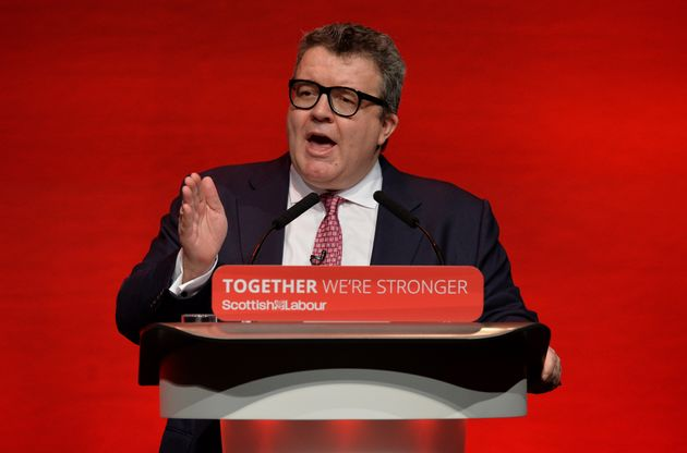 Tom Watson has warned that a 'Margaret Thatcher-style' landslide victory in the General Election will...
