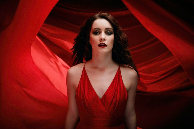 Lucie Jones' performance and production has gone down well with the Kiev