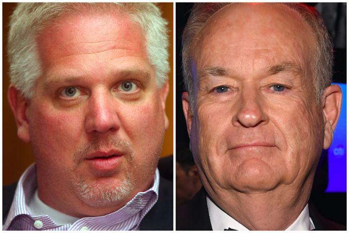 O'Reilly blames 'far-left' for Fox firing