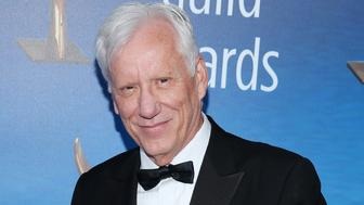 BEVERLY HILLS, CA - FEBRUARY 19:  Actor James Woods attends the 2017 Writers Guild Awards L.A. Ceremony at The Beverly Hilton Hotel on February 19, 2017 in Beverly Hills, California.  (Photo by J. Countess/WireImage)