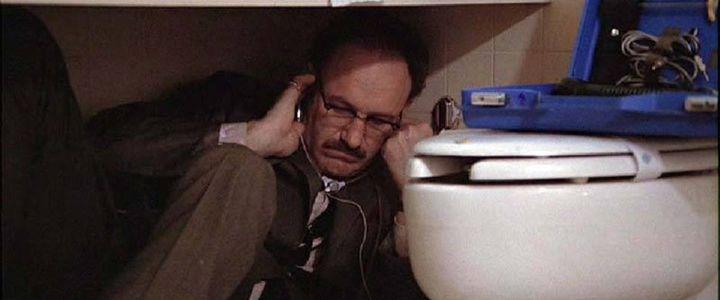 Gene Hackman,<em> The Conversation</em>
